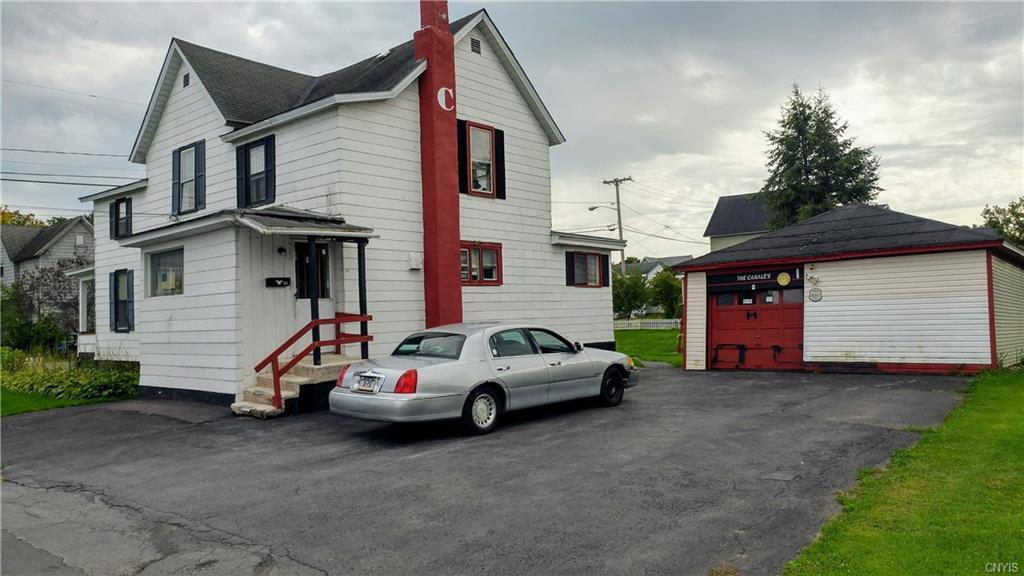 153 Breen Avenue, Watertown City, NY 13601