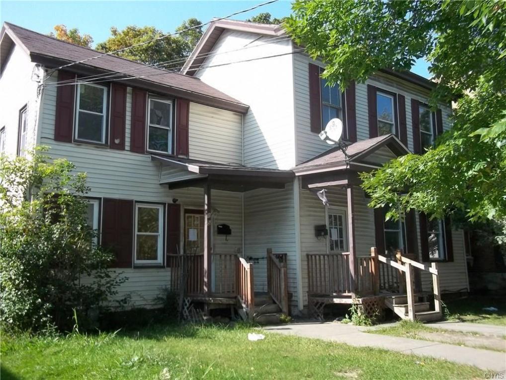 15 Franklin Street, Auburn, NY 13021