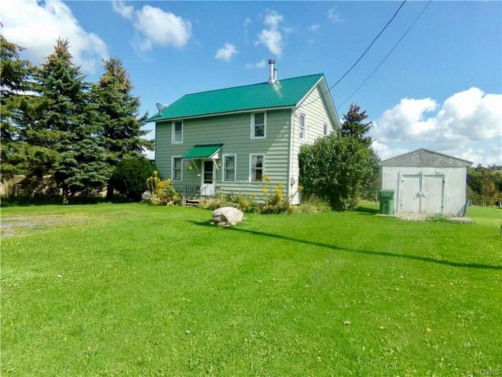 2106 State Route 41a, Sempronius, NY 13118