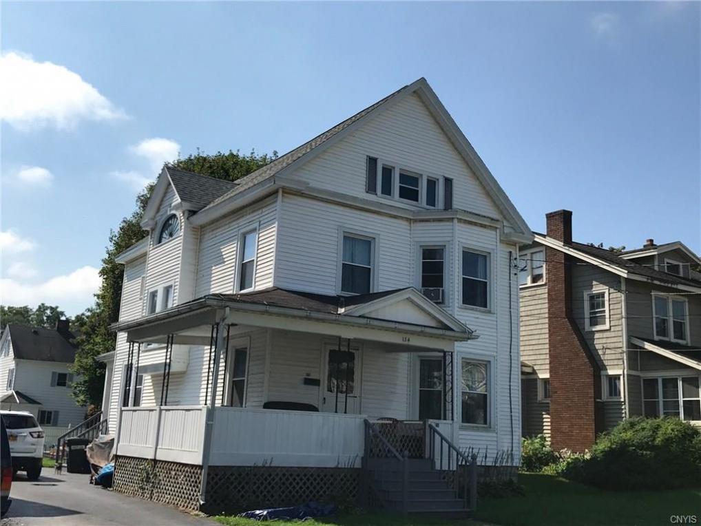 134 Curtis Place, Auburn, NY 13021