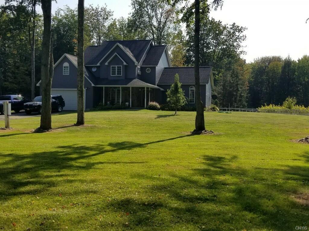 New york oswego county parish - New York Oswego County Parish 6
