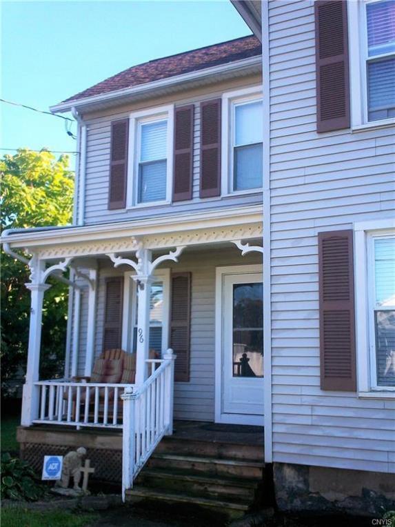 96 Cottage Street, Auburn, NY 13021