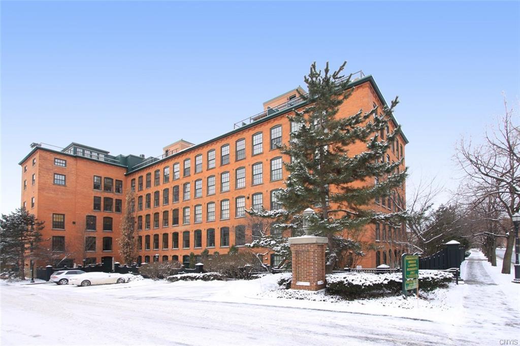 429 North Franklin Street #101, Syracuse, NY 13204