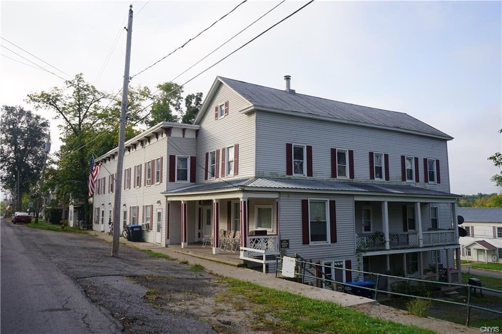 409 Main Street, Morristown, NY 13669