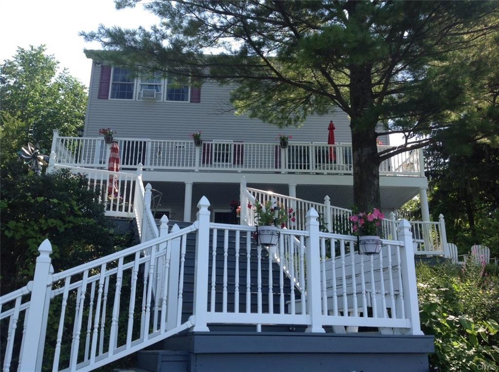 345 Highland Beach, Owasco, NY 13021