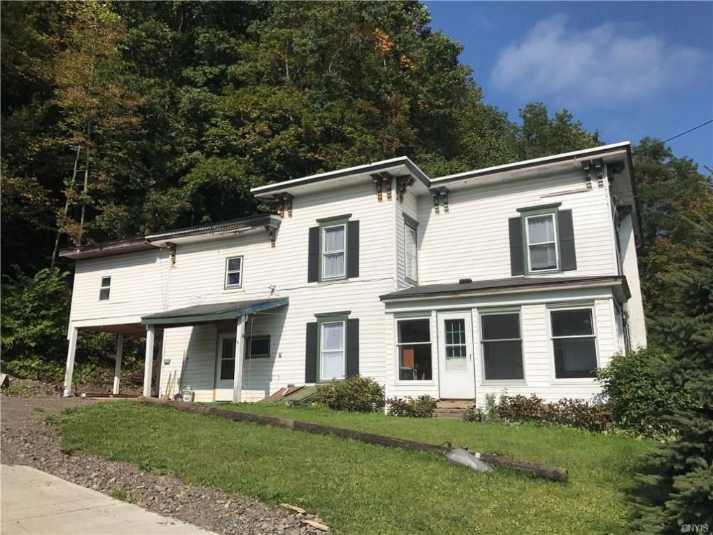 4642 Long Hill Road, Moravia, NY 13118