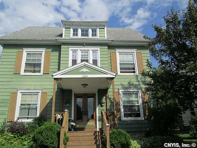 1109 Washington Street, Watertown City, NY 13601