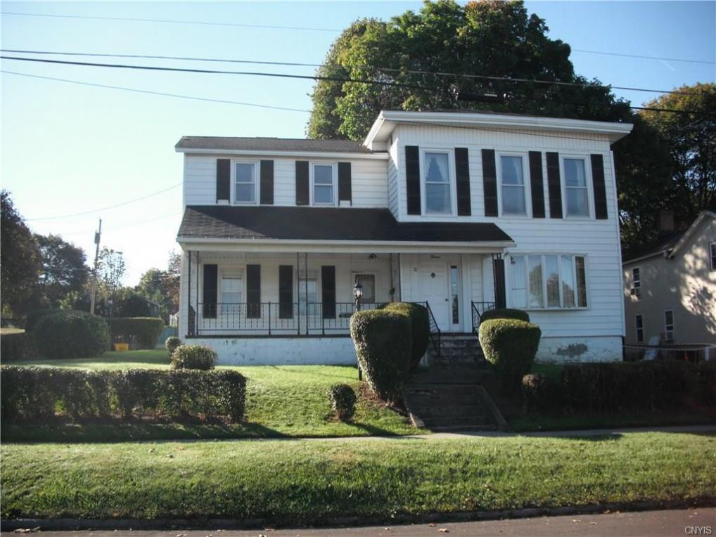 70 Clark Street, Auburn, NY 13021