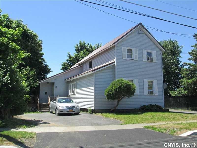 333 W Lynde Street, Watertown City, NY 13601