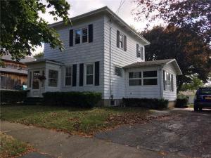130 West Van Buren Street, Oswego City, NY 13126
