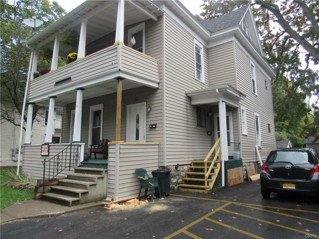 523-525 Clay Street, Watertown City, NY 13601