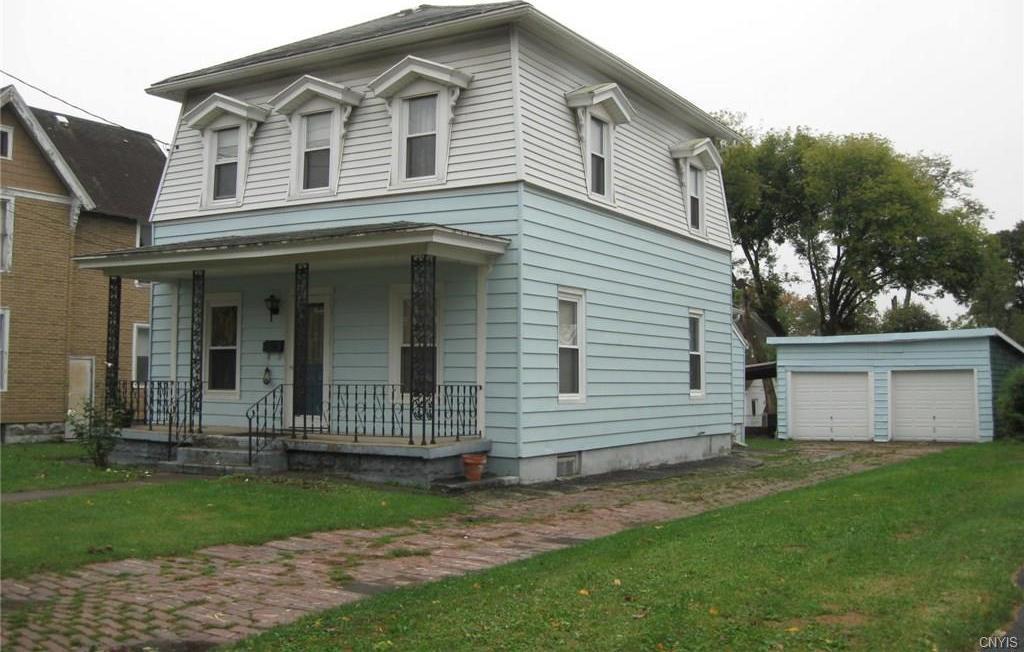 93 Washington Street, Auburn, NY 13021