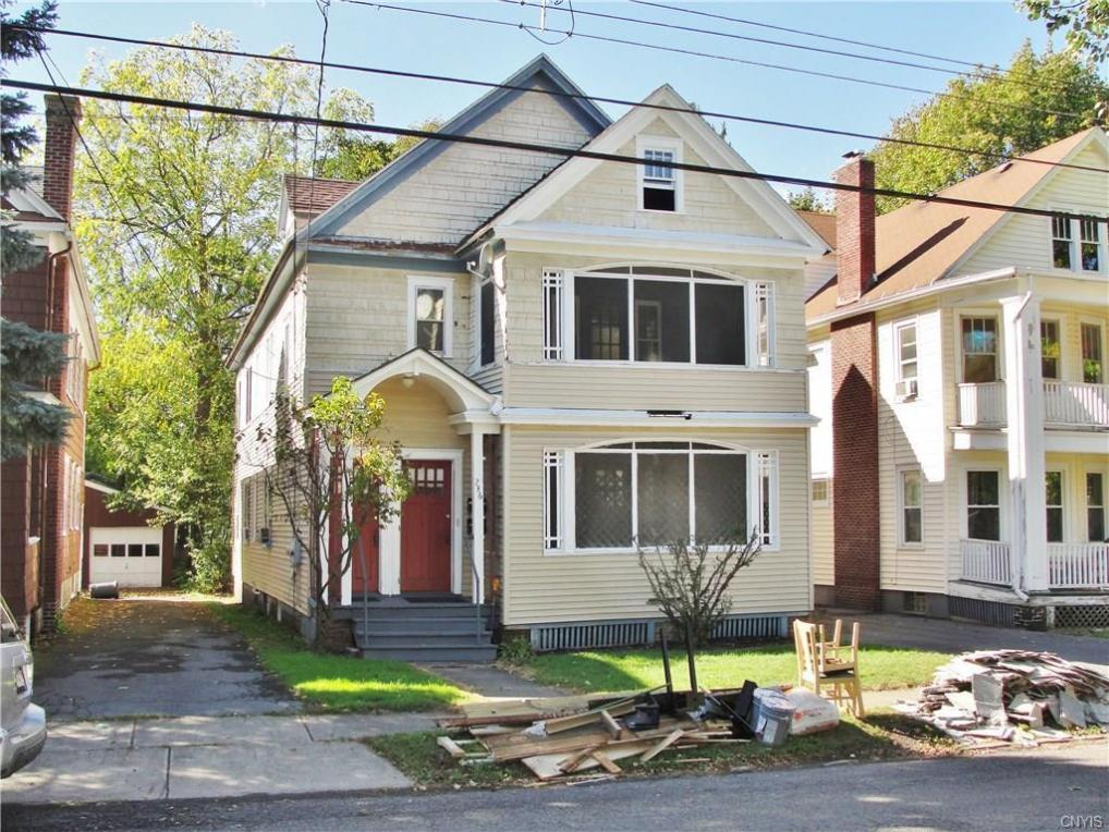 236 Fellows Avenue, Syracuse, NY 13210
