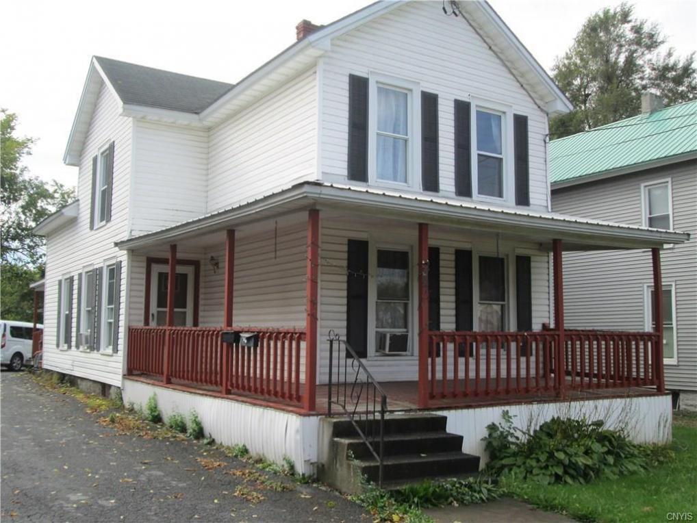 357 West Main Street, Watertown City, NY 13601