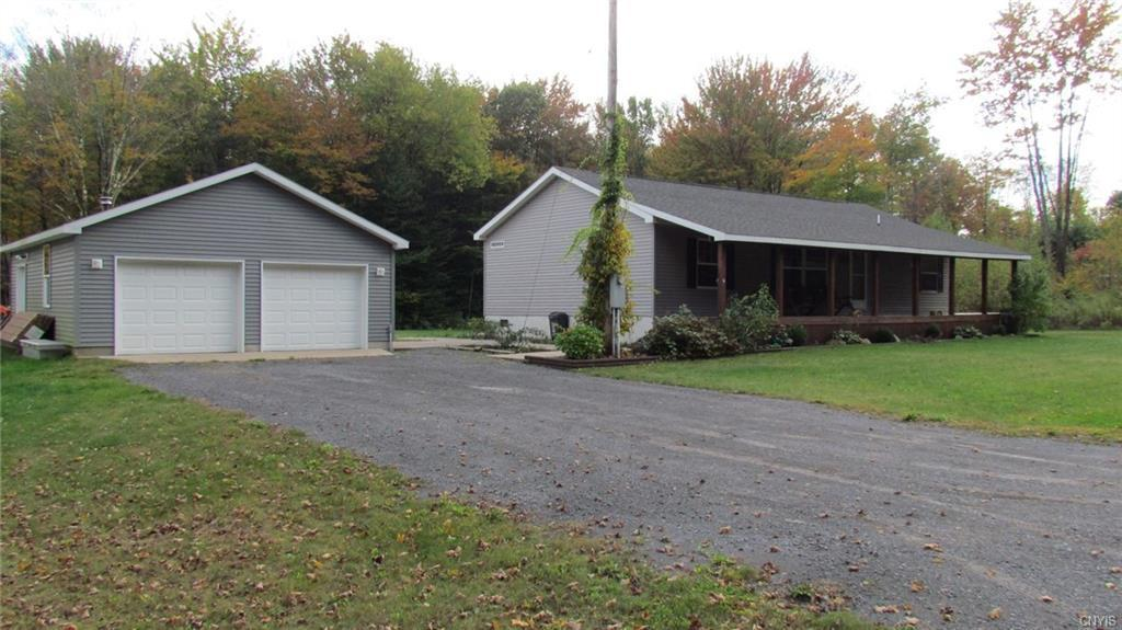 9752 Brown Road North, Annsville, NY 13471