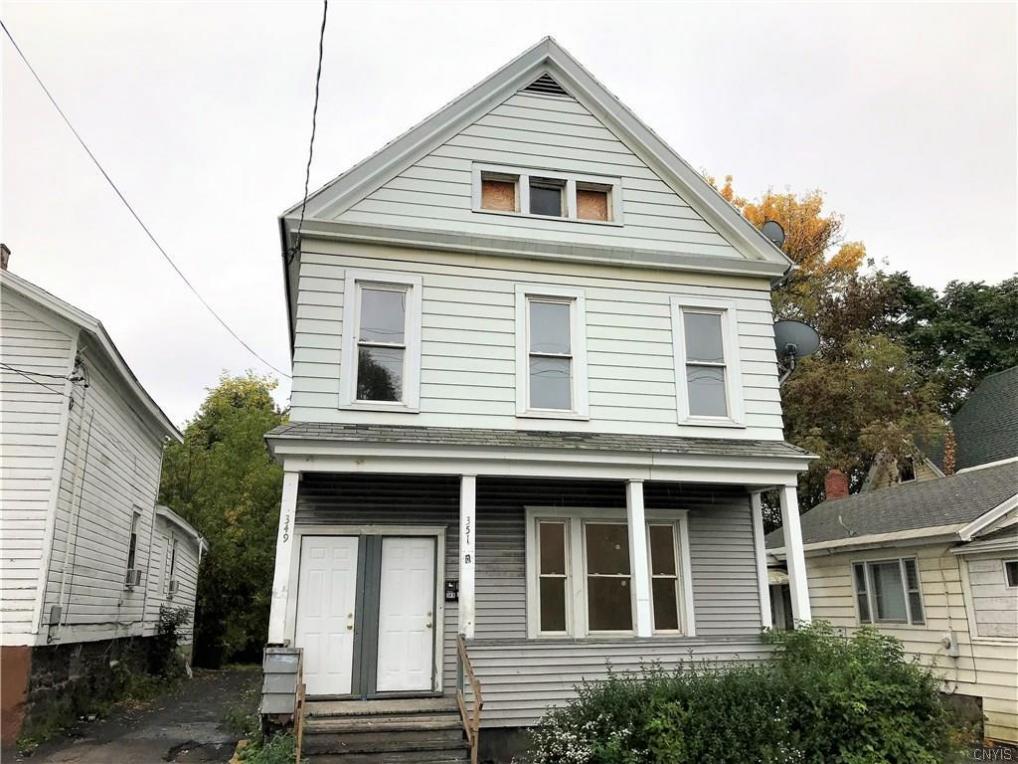 353 Richmond Avenue, Syracuse, NY 13204