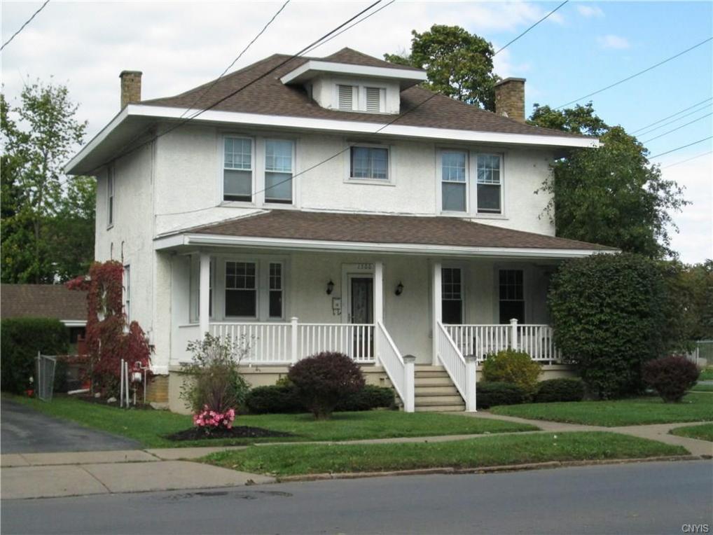 1500 Mohawk Street, Utica, NY 13501