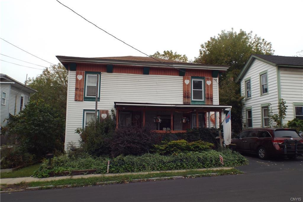 15 Derby Avenue, Auburn, NY 13021