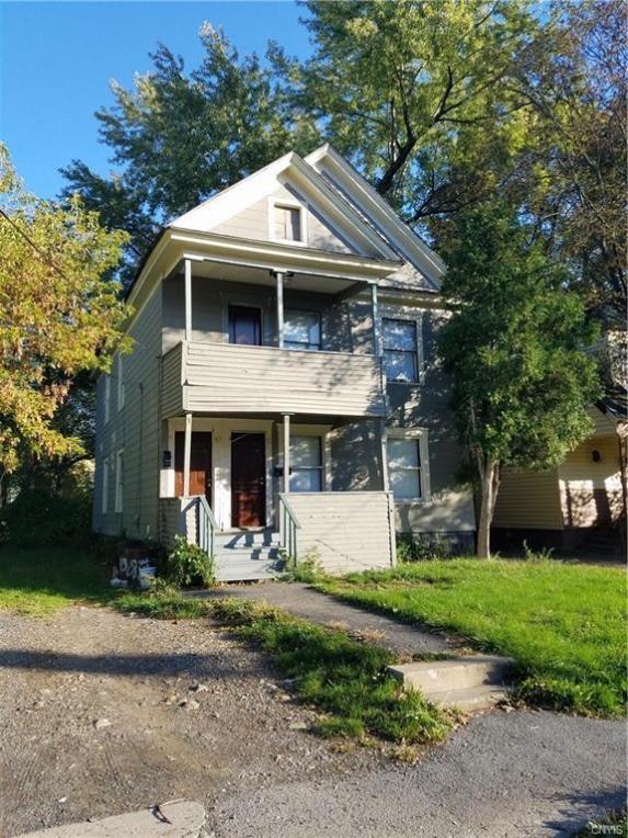 338 Primrose Avenue, Syracuse, NY 13205