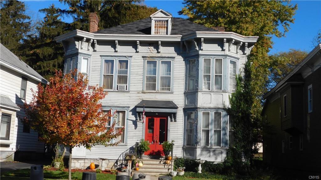 75 Seymour Street, Auburn, NY 13021