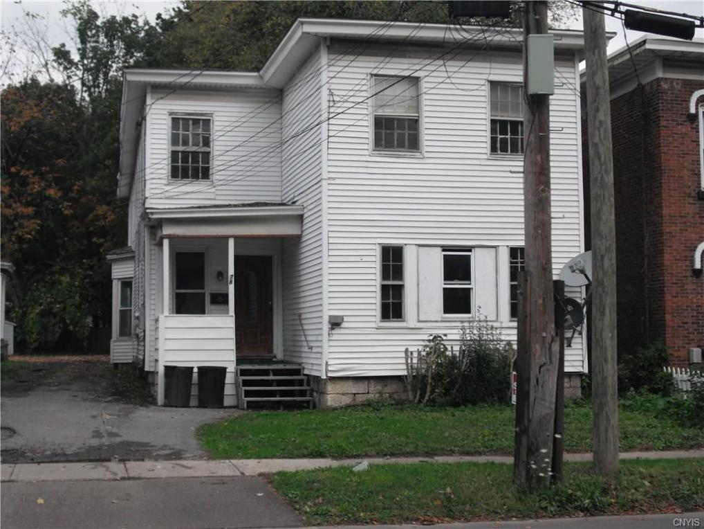 78 Owasco Street, Auburn, NY 13021