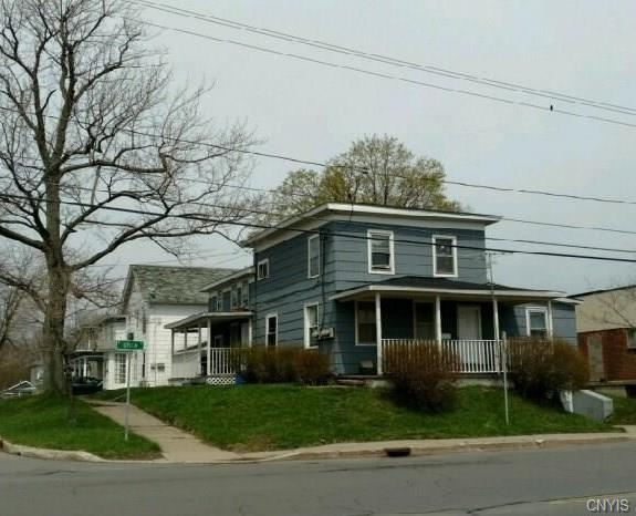 111 West Utica Street, Oswego City, NY 13126