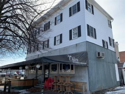 Photo of 17 West Seneca Street, Oswego City, NY 13126