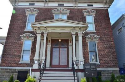 Photo of 22 West Oneida Street, Oswego City, NY 13126