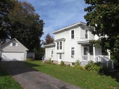 Photo of 511 Highland Street, Fulton, NY 13069