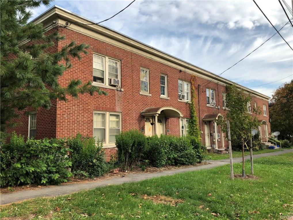 327 Beecher Street, Syracuse, NY 13203