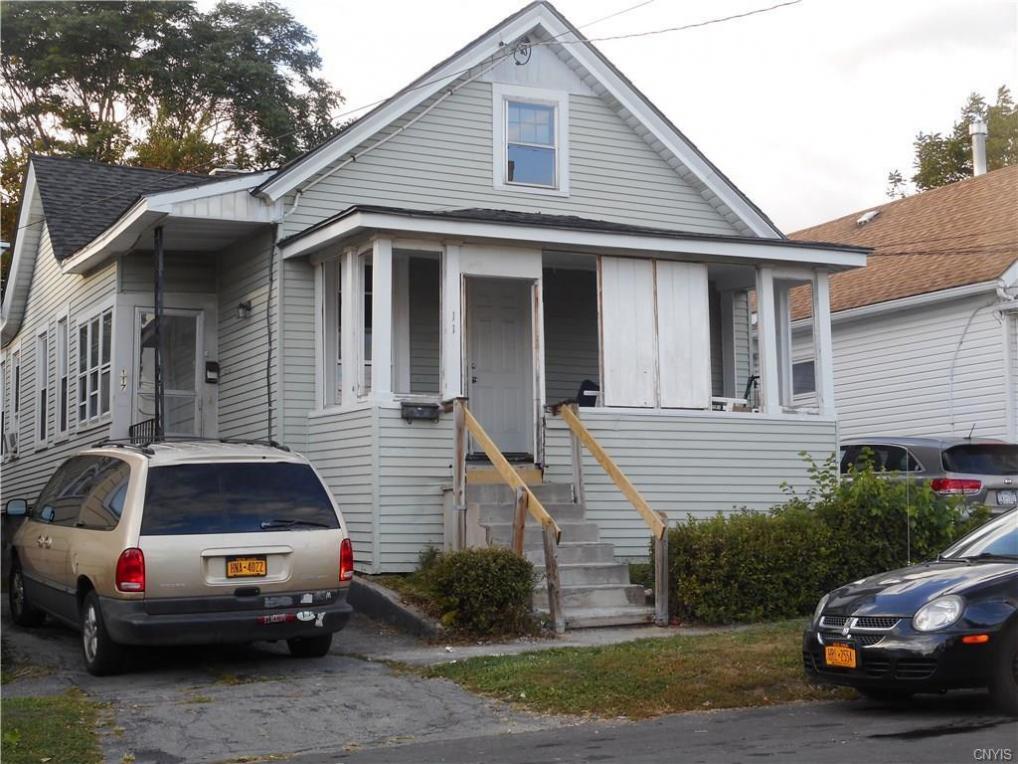117 Culbert Street, Syracuse, NY 13208