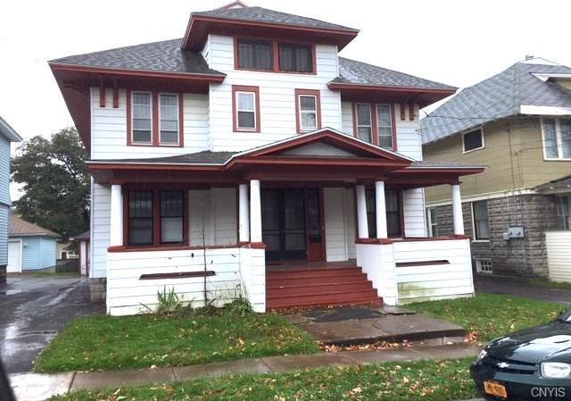 1136 Boyd Street, Watertown City, NY 13601