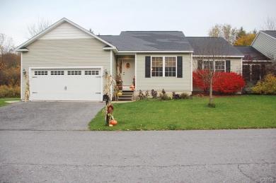 101 Sophie Drive, Oswego City, NY 13126