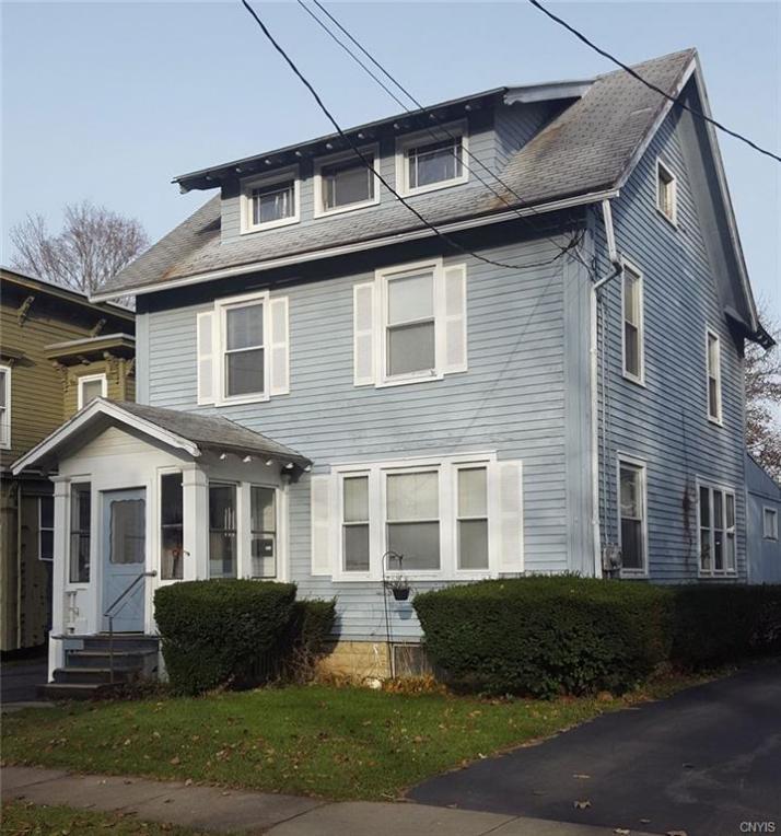13 Pearl Street, New Hartford, NY 13413