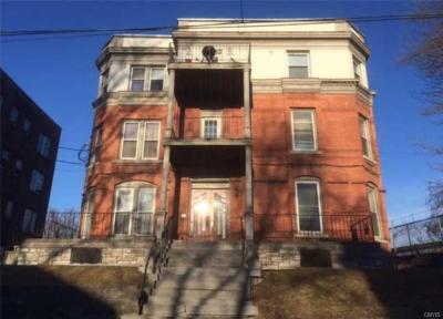 Photo of 207 North Townsend Street, Syracuse, NY 13203
