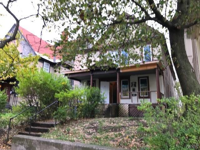 1104-06 Butternut Street, Syracuse, NY 13208