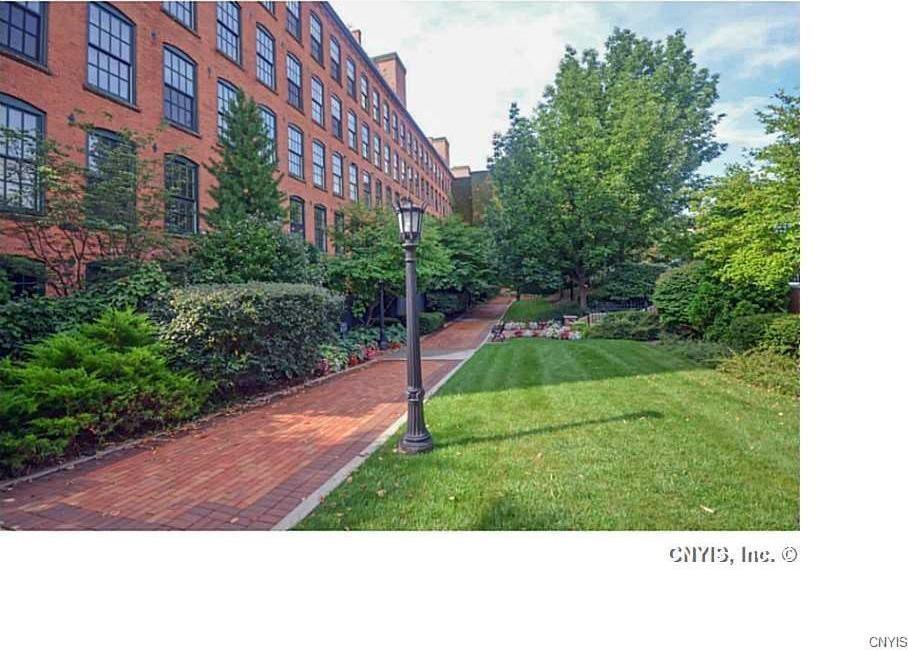 429 North Franklin Street #501, Syracuse, NY 13204