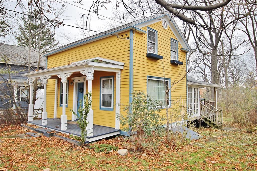 123 Perrine Street, Auburn, NY 13021