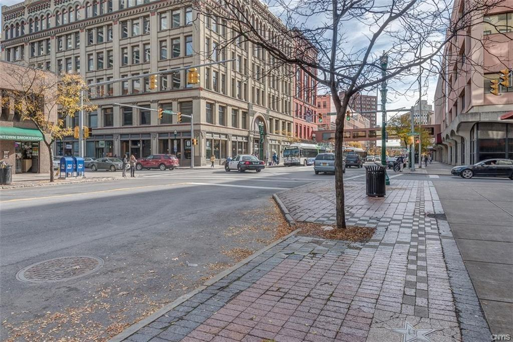 108 West Jefferson Street #705, Syracuse, NY 13202
