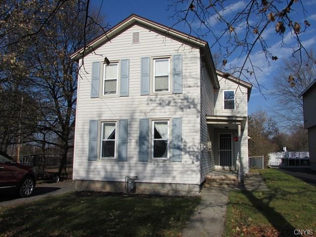 21 Underwood Street, Auburn, NY 13021