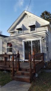 33 Mercer Street, Oswego City, NY 13126