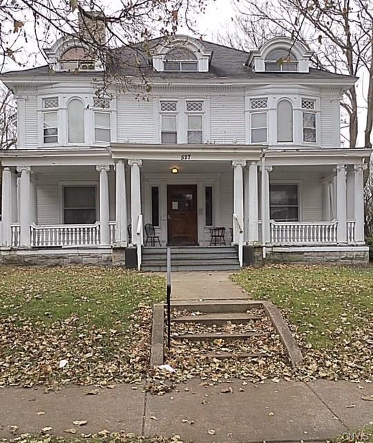 527 Oak Street, Syracuse, NY 13203