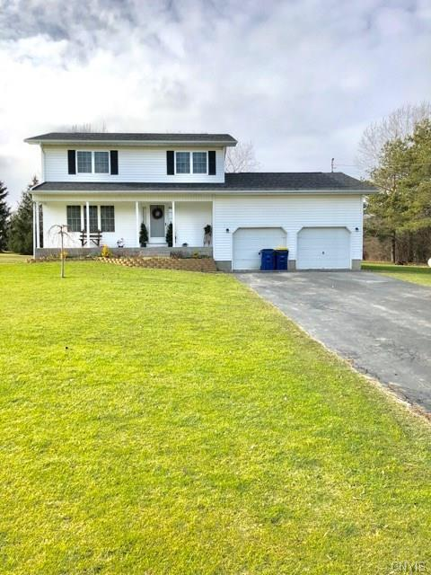 5325 State Route 34, Fleming, NY 13021