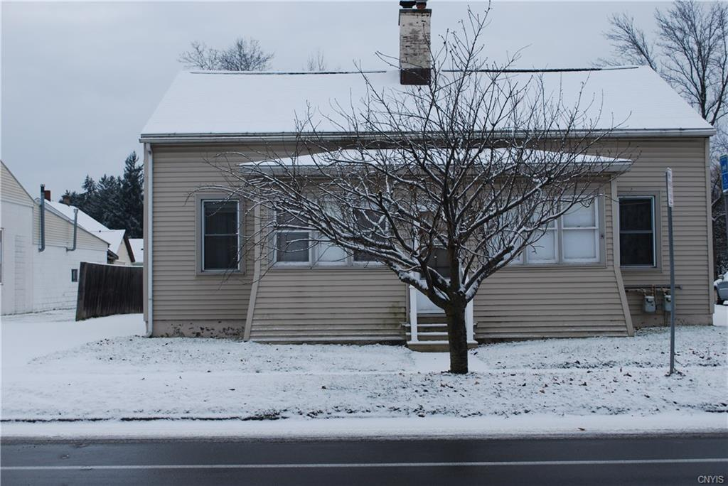 141 Main Street, Whitestown, NY 13417