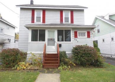 357 Stafford Avenue, Syracuse, NY 13206