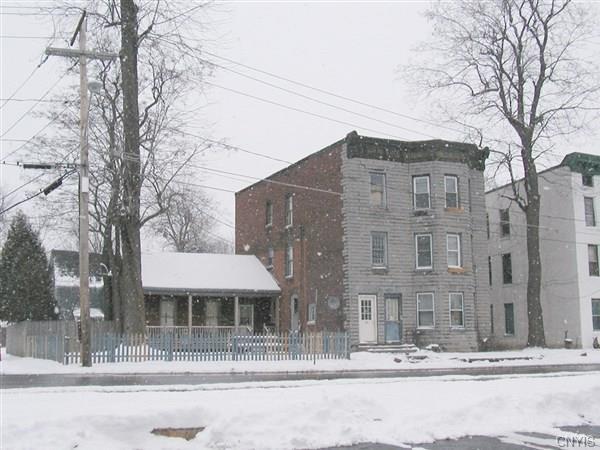 146 West Main Street, Watertown City, NY 13601