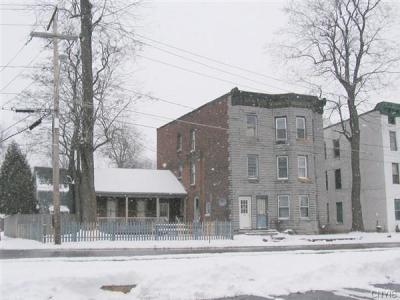 Photo of 146 West Main Street, Watertown City, NY 13601
