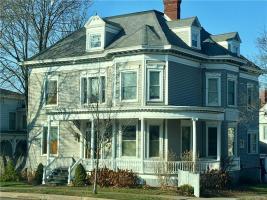55 East Mohawk Street, Oswego City, NY 13126