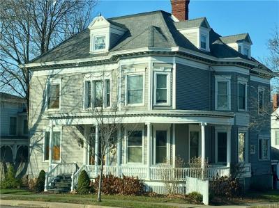 Photo of 55 East Mohawk Street, Oswego City, NY 13126