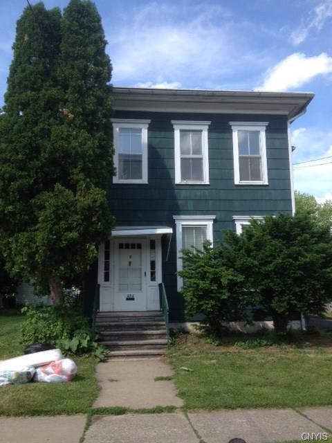 252 Fitch Street, Syracuse, NY 13204